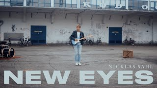 Nicklas Sahl   New Eyes (Official Live Video)