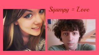 sqaishey and stampy dating
