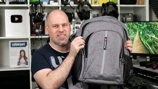 Fintie Backpack | Laptop Rucksack, ihr könnt ihn auch ohne Laptop nutzen ;)