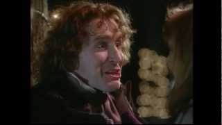 Doctor Who - The Eighth Doctor (Paul McGann)