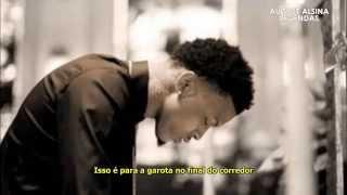 August Alsina - You Deserve (Legendado/Tradução)