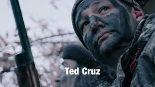 Ted Cruz Endorsed By Duck Dynasty's Phil Robertson