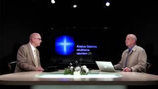 225. Kas ir cilvēks? – Kristus Gaisma okultisma upuriem 2.daļa