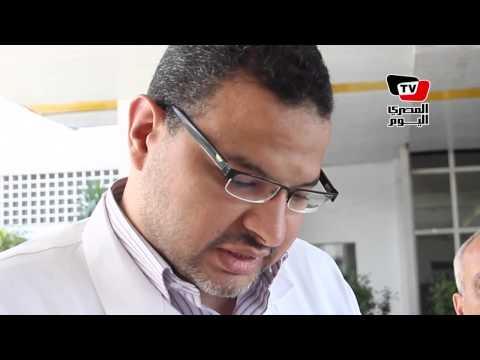 مستشفى معهد ناصر توضح عدد ضحايا «مركب الوراق» التي تم استقبالها