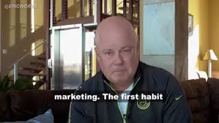 The Best Advice For A Brand New Network Marketer - Eric Worre
