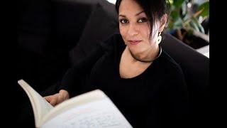 Rencontre littéraire avec Leïla Bahsaïn
