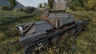 world of tanks sp i c weak spots - Kênh video giải trí dành cho