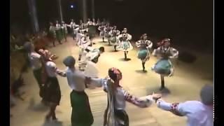 54 Україно моя  Україно Українська народна музика танці  Ukrainian folk music dance
