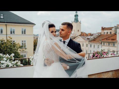 Breath Films | Весільне відео, відео 10