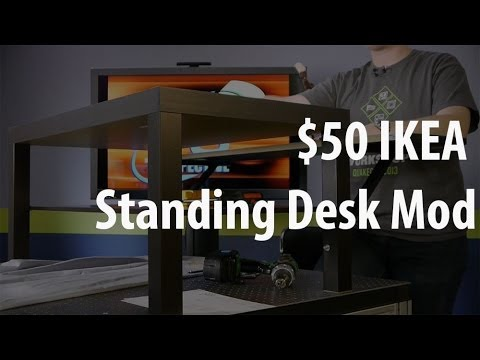 adjustable standing desk are good for health