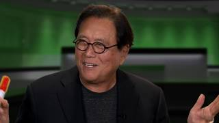 THE BIGGEST MISTAKE YOUNG PEOPLE MAKE - ROBERT KIYOSAKI- RICH DAD POOR DAD