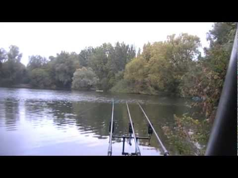The Local Pond Part 4 – Quiver Tipping for Carp – Carp Fishing