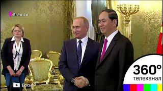 Президент Вьетнама скончался от редкого вируса
