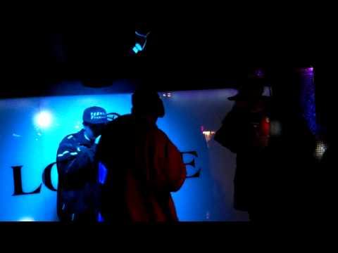 Shokka Family performing at Black sheep Cincinnati w/Jelly Roll 2/19
