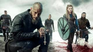 Fever Ray - If I had a heart extended (Vikings main theme)