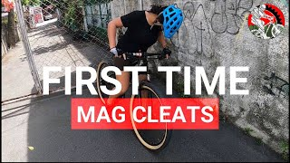 FIRST TIME MAG CLEATS | TIPS |  SINGLE VS MULTI RELEASE