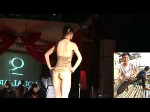 Watch Bikini Model Aqualara Fashion Show Best