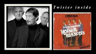 Chris Rea - Twister Inside