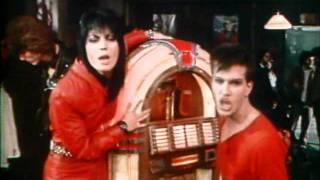 Joan Jett & The Blackhearts - I Love Rock 'n' Roll (Official Video)