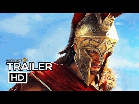 Trailer de Assassin's Creed: Odyssey Gold Edition