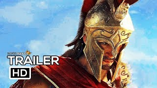 Видео Assassin's Creed Odyssey