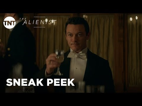The Alienist 1.02 Clip