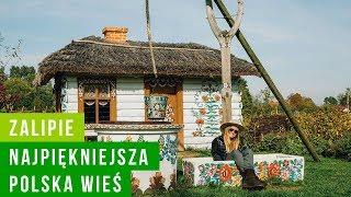 Zalipie   Najpiękniejsza Polska Wieś