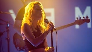 Pandora #ThumbMoments with Bea Miller