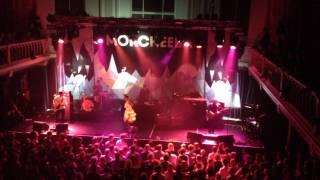 Morcheeba - Gimme Your Love