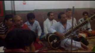 preview picture of video 'sarju sharan pathak Raag- pilu Dadra'