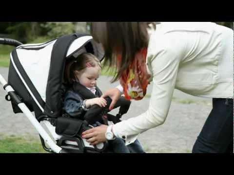 Hartan Kinderwagen Sky / Sky XL