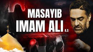 Fazail O Masaib Of Mola Ali A.S - 19th - 21th Ramadan Special