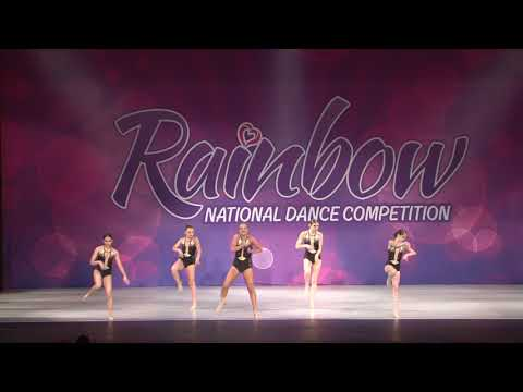 Best Jazz // BLACK & GOLD - ADAGE DANCE CENTER [Redondo Beach, CA]
