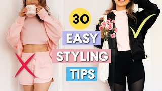30 Casual Outfit Ideas! Spring Summer Fashion Lookbook!