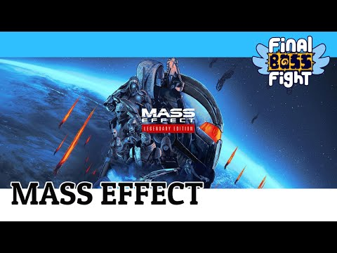 Video thumbnail for Family Trouble – Mass Effect 2 – Final Boss Fight Live