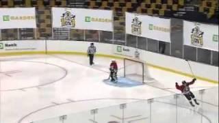 Смотреть онлайн Самый лучший детский хоккейный буллит