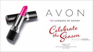 AVON District 1244 | Celebrate the Season 2014 | Announcement