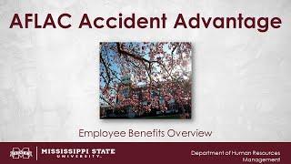 AFLAC Accident Advantage Video
