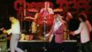 Cheap Trick - ELO Kiddies - live Dream Police Tour Japan 1979