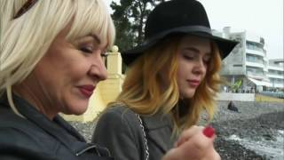 "Ирина Грибулина в программе ""Про любовь"". 1 канал( 27 10 2016)"