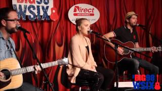 "Danielle Bradbery ""Daughter Of A Working Man"" Nashville"