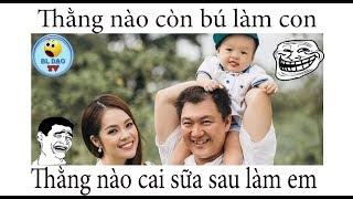 BLdaoTV- Những bình luận bá đạo hài hước - phần 28
