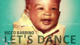 "Ricco Barrino - ""Let's Dance"" (Prod. By Laphelle  Ricco Barrino)"