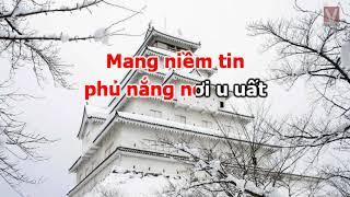 [Karaoke] Người lạ ơi - Nguyễn Hương Giang
