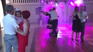 """""""СИДЖУ Я КРАЙ ВІКОНЕЧКА"""". Танці на весілля. Музика"""
