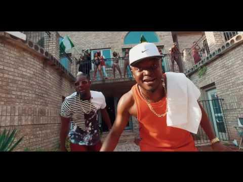 MC Galaxy Ft. Beniton X Double Dose Twins – Bounce It (Remix)