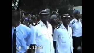 Going Back To 1994 - The APRC Junta, Sana Sabally, Sadibou Hydara, Edward Singhateh