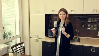 """Как правильно сэкономить на кухне/ Кухня-гостиная в """"однушке"""""""