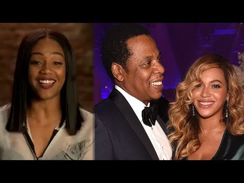 Tiffany Haddish DISHES On Time Beyonce Confronted Actress For Flirting With Jay-Z