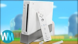 Top 10 Best Selling Consoles of All Time!
